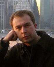 Nenad Tešić