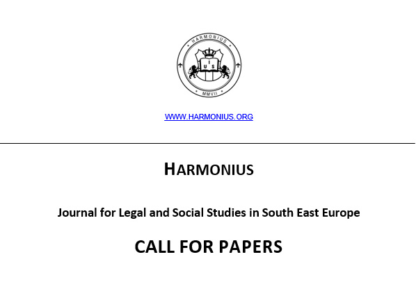 Call for Papers 2013