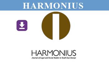 Harmonius časopis